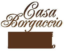 Casa Borgaccio